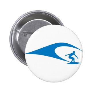 Big Wave Button