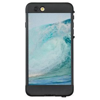 Big wave waterproof iPhone 6 Plus case