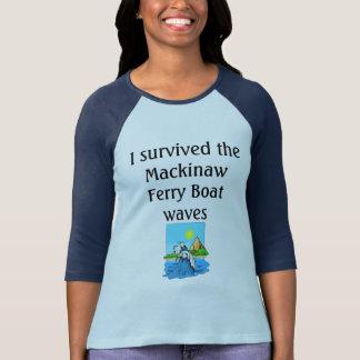 Big Waves Shirt