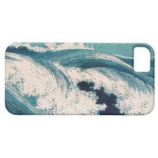 Big Waves - Uehara Konen iPhone SE/5/5s Case