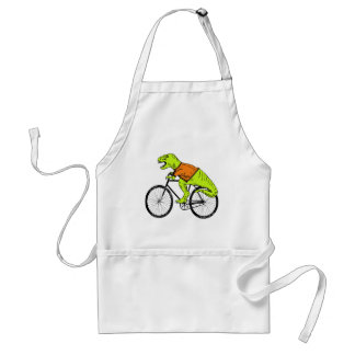 Big wheel Rex Adult Apron