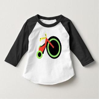 BIG Wheel - T-Shirt