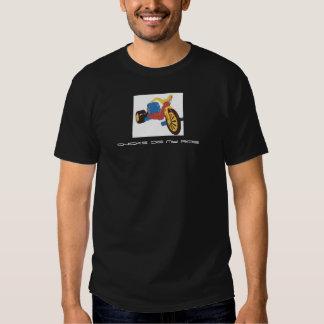 Big Wheel T Shirts