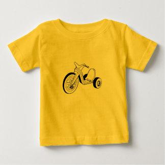Big Wheel Tricycle Shirt
