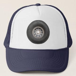 Big Wheel Trucker Hat