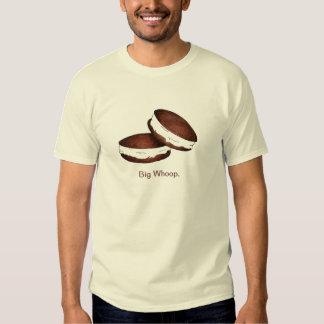 Big Whoop Whoopie Pie Chocolate Pies Tee