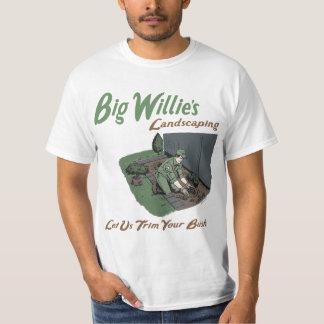 Big Willie's T Shirt