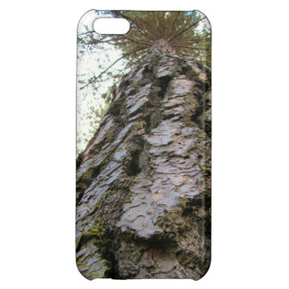 Big Wood iPhone 5C Case