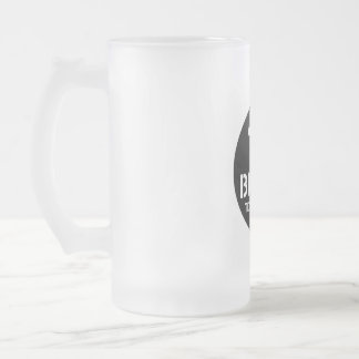 Big Yak Technologies Beer Stein Mug