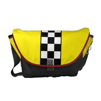 Big Yellow Bag Courier Bags