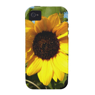 Big Yellow iPhone 4 Cover