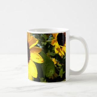 Big Yellow Coffee Mug