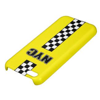 Big Yellow iPhone 5 Case