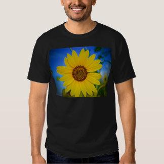 Big Yellow Sunflower T-shirt