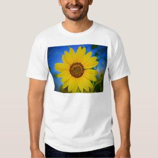 Big Yellow Sunflower T Shirt