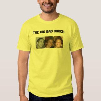 bigbadbooch, The Big Bad Booch T Shirt