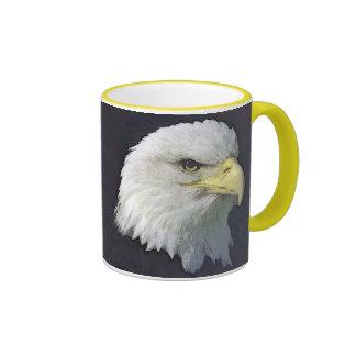 bigbird coffee mug