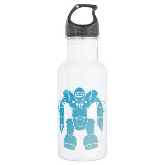 BigBot Robot Water Bottle