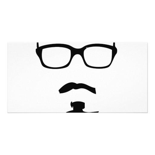 BIGBROTHER PHOTO GREETING CARD