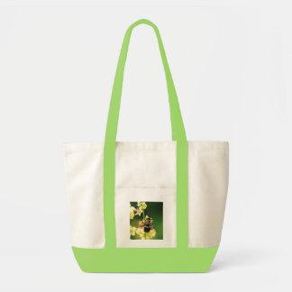 BigBuzz Canvas Bag