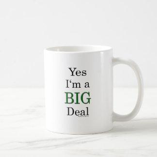 BigDeal Taza