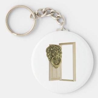 BigEntrance072509 Key Chains