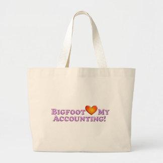 Bigfoot ama mi contabilidad - básica bolsa