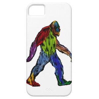 Bigfoot at Large iPhone SE/5/5s Case