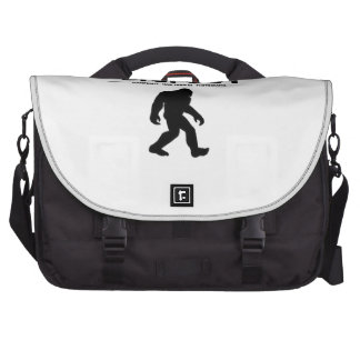 Bigfoot auténtico bolsas para portatil