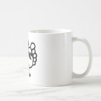 Bigfoot Believe Coffee Mug