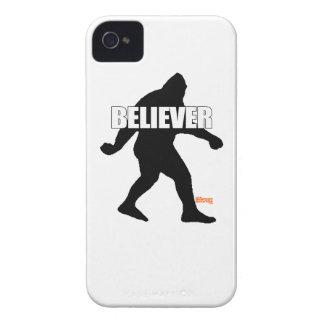 Bigfoot Believer iPhone 4 Cases