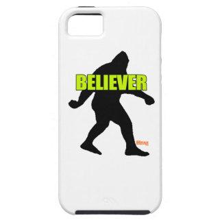 Bigfoot Believer iPhone 5 Covers