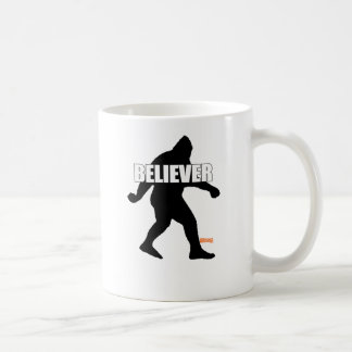 Bigfoot Believer Coffee Mug