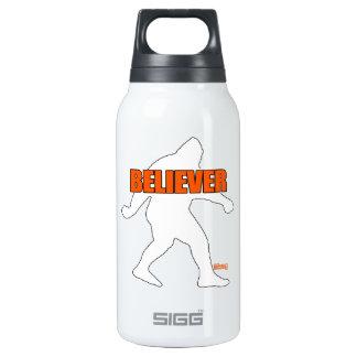 Bigfoot Believer Thermos Water Bottle