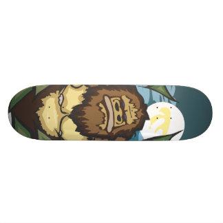 Bigfoot Board Custom Skateboard