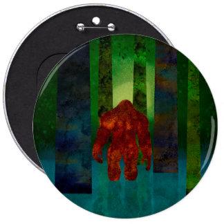 Bigfoot Pin