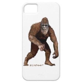 BIGFOOT iPhone 5 COVER