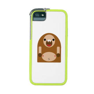 Bigfoot case iPhone 5/5S cases