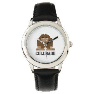Bigfoot Colorado Wristwatches