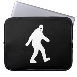 Bigfoot Computer Sleeves