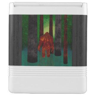 Bigfoot Cooler