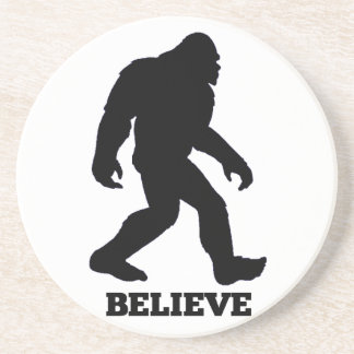 Bigfoot CREE Sasquatch Posavaso Para Bebida