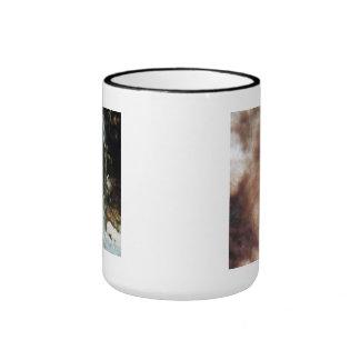 Bigfoot cup