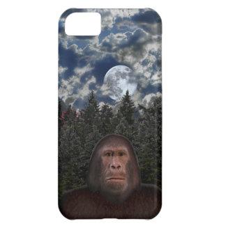 Bigfoot Encounter - Phone Case