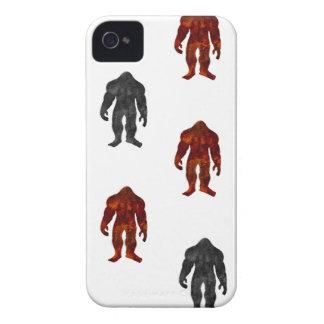 Bigfoot Case-Mate iPhone 4 Cárcasas