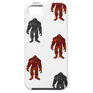 Bigfoot iPhone 5 Carcasas