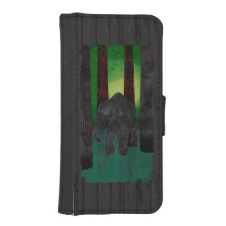 Bigfoot Fundas Tipo Billetera Para iPhone 5