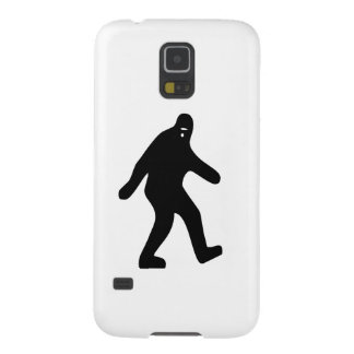 Bigfoot Galaxy S5 Cover