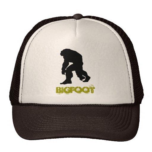 Bigfoot Gorro De Camionero