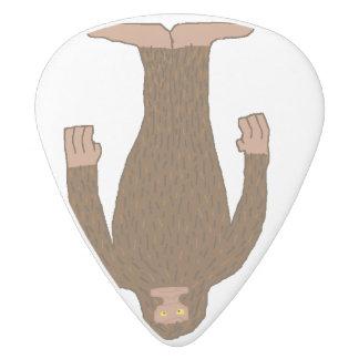 Bigfoot Guitar Pick